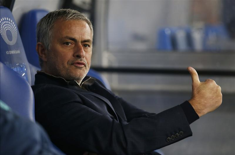 Mourinho baccarat